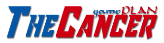 The Cancer Game Plan Logo